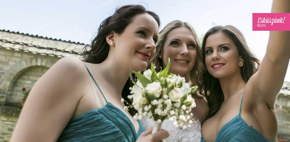 Amikor a legjobb barátnő az esküvő ellensége